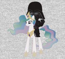 Celestial Dark Side Kids Clothes