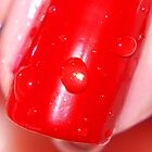 Nail Drops by Lucy Adams