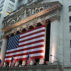 Wall Street by BrianFitePhoto