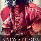 Genesis by NADYA PUSPA