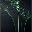 Smoke by Wolf Sverak