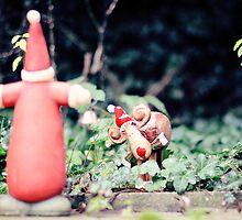 Santa 5 by NJMphotography