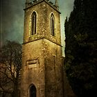 Kiltale church - Ireland by EmvandeBee