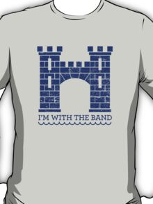 I'm With The Band T-Shirt