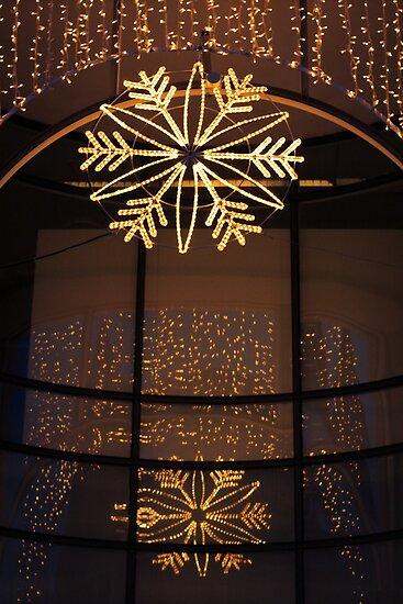 Lightflake by SylBe