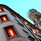 Munich ~ Capital of Bavaria by The Creative Minds by The Creative Minds