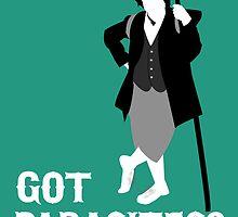 Got parasites? by nimbusnought