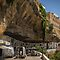 Postcard from Setenil de las Bodegas, Spain by Paul Weston