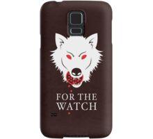 For The Watch Samsung Galaxy Case/Skin