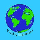 Mostly Harmless by xBeanie91x