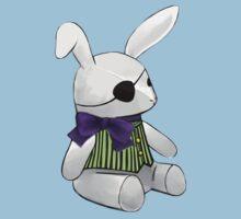 Phantomhive Bitter Rabbit Kids Clothes