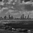 Gold Coast by Werner Padarin