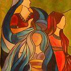 Wisdom, Trust and Truth by Marsha Free