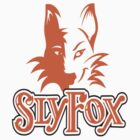 2013 - The year of the Slyfox. by whizkidz