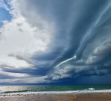 """Storms & Lightning"" re-release 2014 by Higgins Storm Chasing  by Higginsstormcha"