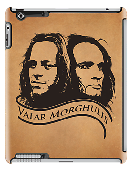 Valar Morghulis by chester92