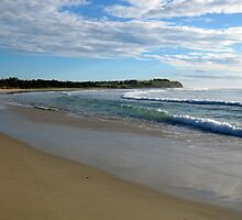 Sharpes Beach Ballina NSW by OzNatureshots