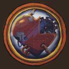 Clockwork Heart by TheHaloEquation