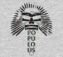Populous: The Shaman by Sirkib