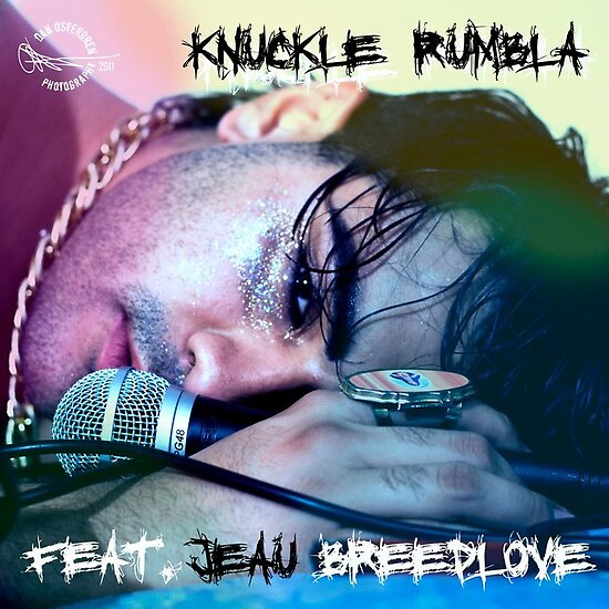 Knuckle Rumbla (Cover) by Boysandmixtapes