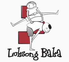 Luksong Baka by busyokoy