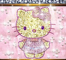 Hello Kitty by Kanae