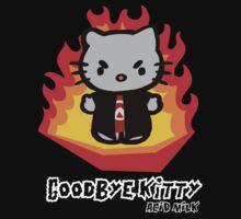 Goodbye, Kitty by Harry Markwick