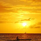 Golden Days of Ocean Travel.  by Paul Laubach