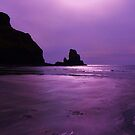 Talisker Bay ~ Isle of Skye  by caledoniadreamn