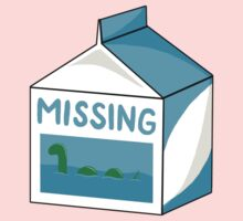 Missing Kids Clothes