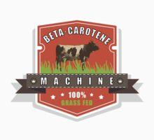 Beta-Carotene Machine by Martin Andersson