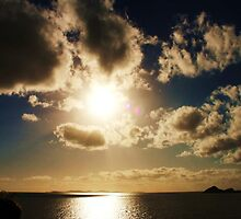 Cooee Bay, Yeppoon Australia by kayleejade