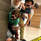One Direction Detection by Kanae