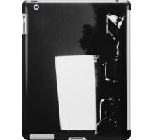 Drive In iPad Case/Skin