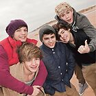 One Direction #3 by Kanae