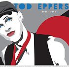 Tod Epperson by Topher Adam  by Hugs &amp; Bitchslaps SX Couture