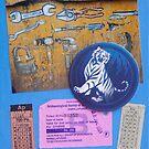 Nilgiri Sign by Sue O'Malley