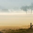 Clayworth to Hayton by John Dunbar