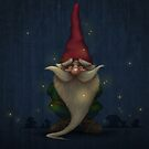 Gnome by jordygraph