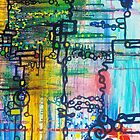 Emergent Order by Regina Valluzzi