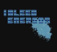 I Bleed Energon by SoManyRobots