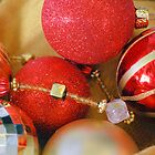 Decorations Down by ©Dawne M. Dunton