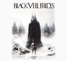 Black Veil Brides by aamazed