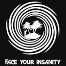 Farcry 3 Face Your Insanity by e4c5