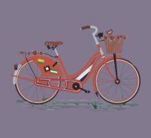 Love Holland, Love Bike Kids Clothes