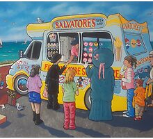 Eb & Flo - 'Super Whippy' by Al' Warner