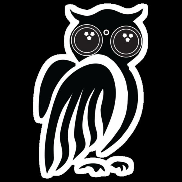 Illuminati owl quot stickers by illuminaticloth redbubble