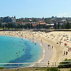 Coogee by Connor Bambery-Merlo