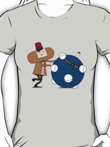 Katamari Is Cool T-Shirt