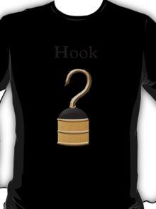 Hook, Captain Hook T-Shirt